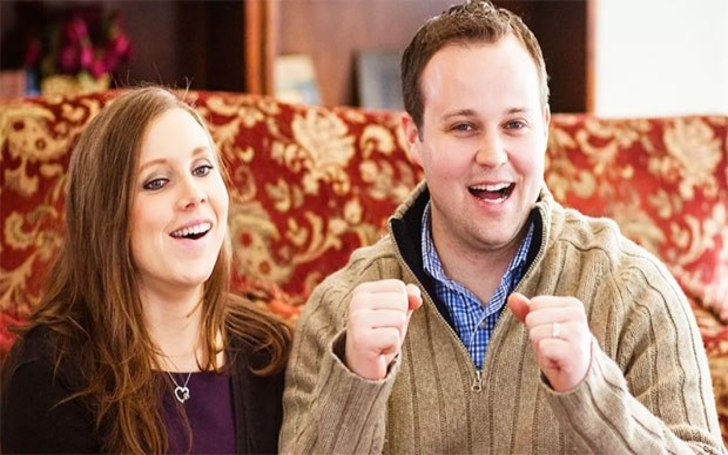Where Is Josh Duggar Now? What Does Josh Duggar Do For A Living?
