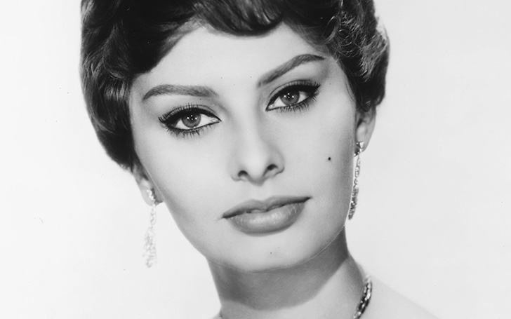 Check Out Top 10 Sophia Loren Young Pictures!