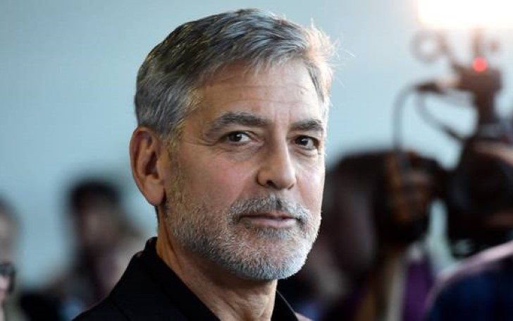 "George Clooney Thought He Would Die Following Motorcycle Crash: ""I Was Waiting For Switch To Turn Off"""