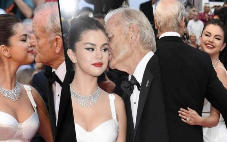 Is Selena Gomez Getting Married To 68-Year-Old Co-Star Bill Murray?