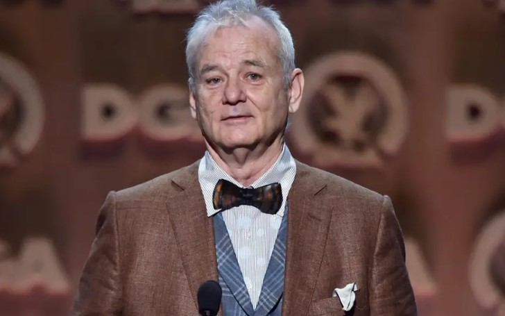 Who Is Bill Murray Wife? How Many Times Has He Been Married?