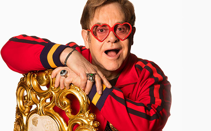 What Is Elton John Net Worth? Details Of Elton John House, Cars, Salary, Income, and Earnings!