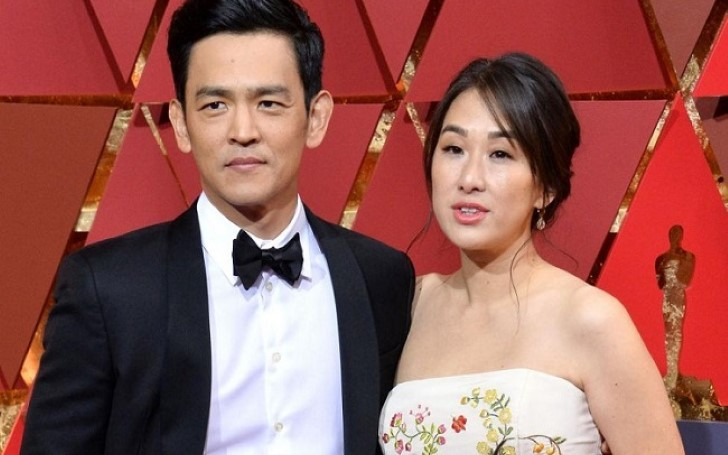 Harold And Kumar Star John Cho Is Married To His Wife Kerri Higuchi Since 2006; Learn The Details Of Their Relationship!