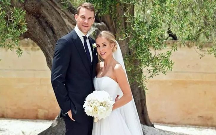 How Did Bayern Munich Star Manuel Neuer Meet His Wife Nina Weiss? Learn The Intriguing Details Of Their Love Story!