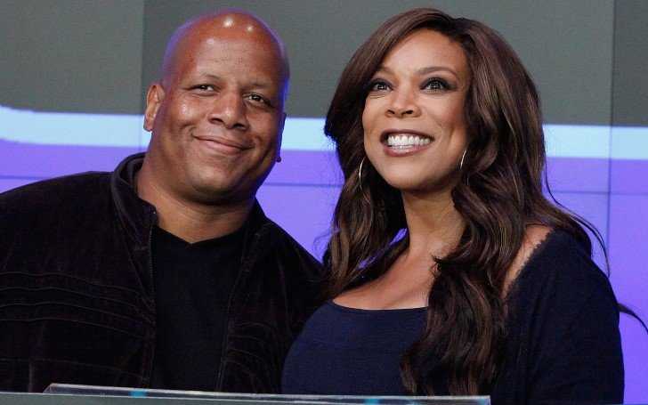 Kevin Hunter Believes Wendy Williams Is Turning Their Son Against Him Following The Divorce