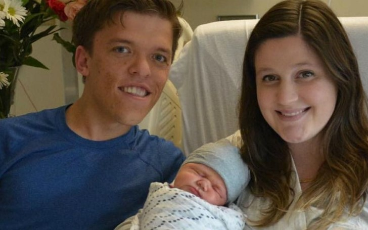 Tori Roloff Reveals Concern Over Her Second Pregnancy