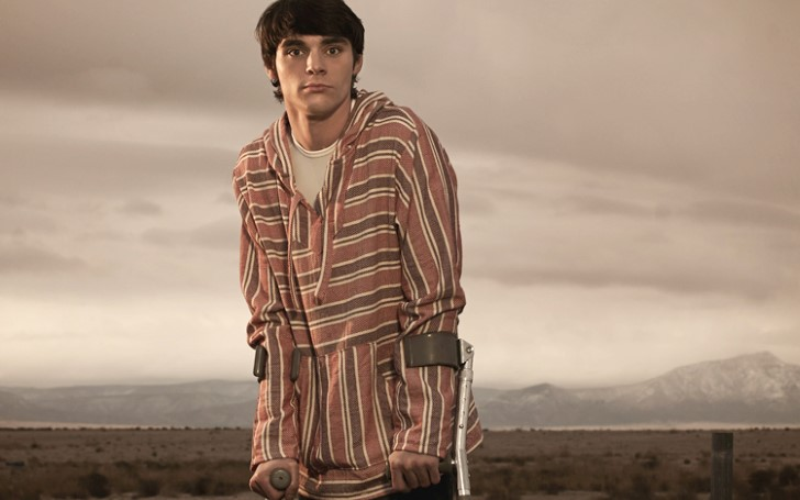 Breaking Bad: Is Walter White's Son Walter White Jr. Disabled In Real Life?