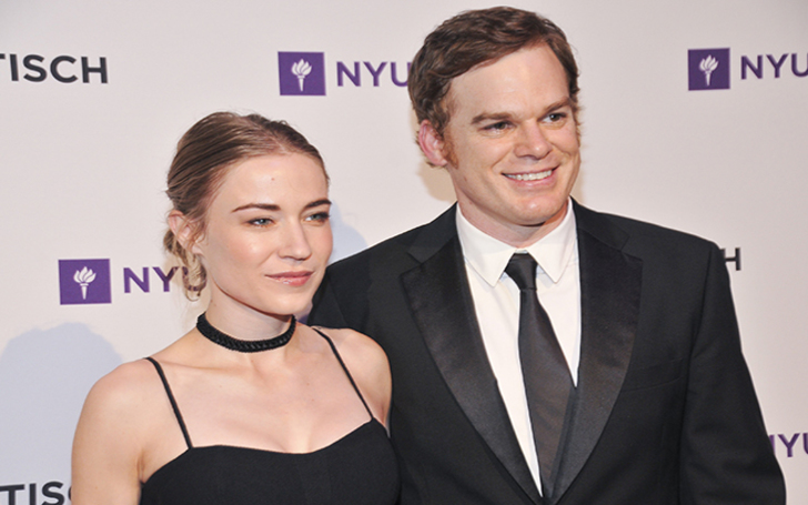 Who Is Michael C. Hall Spouse Morgan MacGregor? Dexter Actor Was Married Twice Previously!