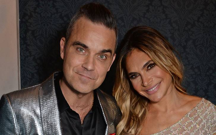 Ayda Field Shared The Cutest Video Of Her Children Dancing During A Family Night In