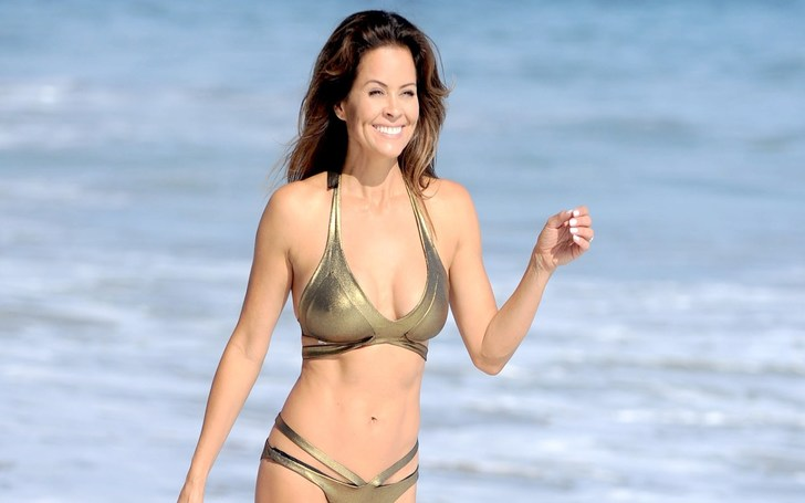 Why Did Brooke Burke Pose Nude Looking Sexier Than Ever?