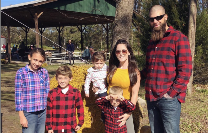 Jenelle Evans And David Eason Are Denied Custody Of Kids!