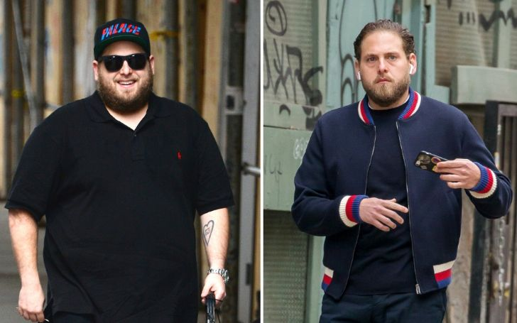 Learn The Secrets Of Jonah Hill Weight Loss - His Body Transformation Is Truly Inspiring!