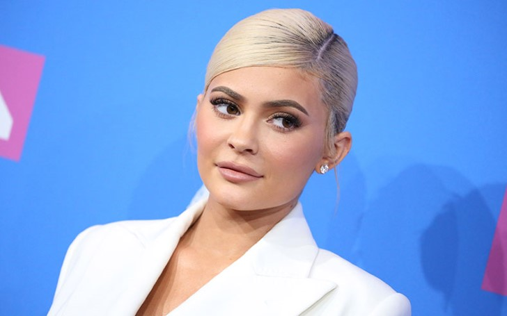 Youngest Self-Made Billionaire Kylie Jenner Is Not Afraid To Show Off Her Wealth