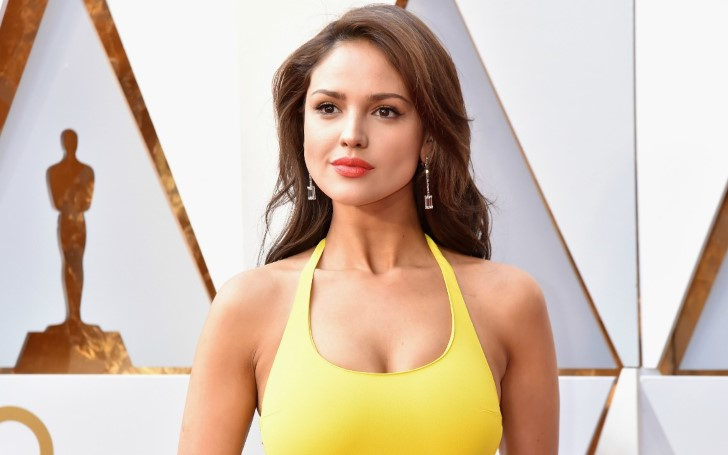 Who Is Eiza Gonzalez Boyfriend? Learn The Details Of The Actress' Love Life!