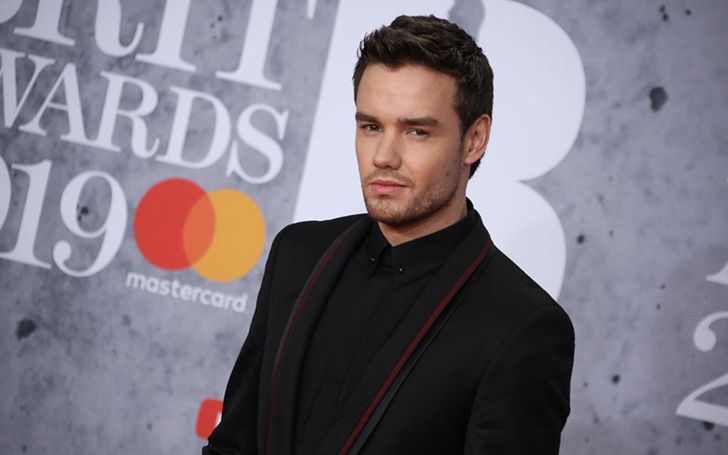 "Liam Payne Couldn't Leave His House Due To The ""Horrible Anxiety"" He Suffered"