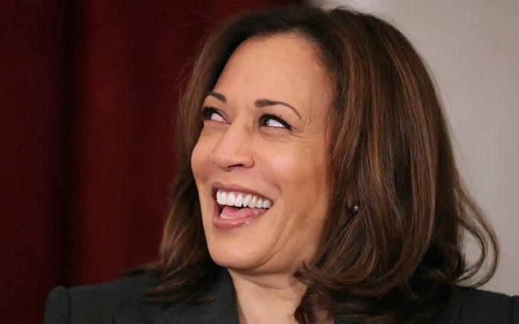 Top 6 Facts About Kamala Harris - Details Of Her Father, Husband, Family, Children, Age, Parents!