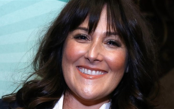 Who Is Ricki Lake Husband? Grab Details Of Her Married Life And Two Sons!