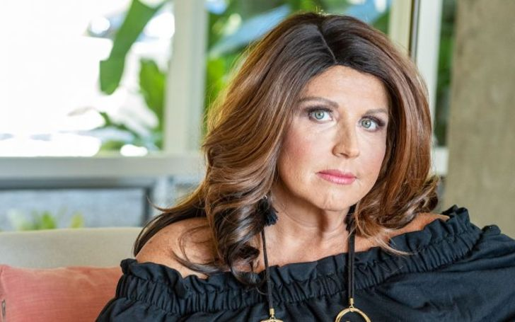 Abby Lee Miller Reveals Cancer And Paralysis Made Her Want to Die