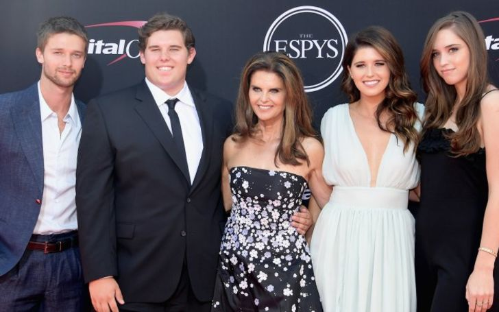 Everything You Need To Know About Katherine Schwarzenegger Siblings; Grab All The Details Here!
