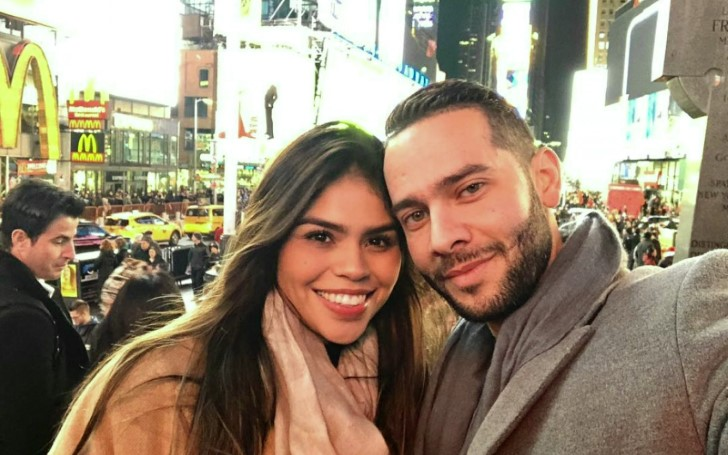 Jonathan Rivera Insists He Never Cheated On Fernanda Flores!