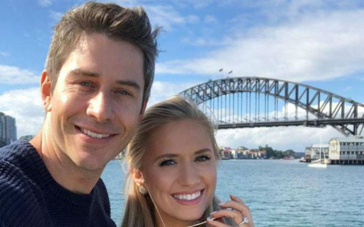 Arie Luyendyk Jr. Stands Up For All Women And Parents Around The World