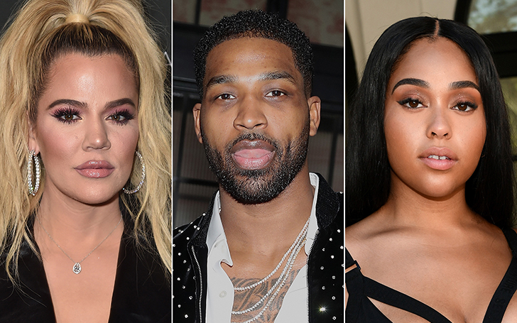 Khloe Kardashian Reportedly Never Wants To See Jordyn Woods Ever Again