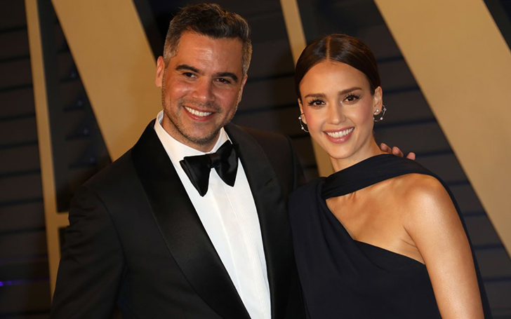 Who Is Jessica Alba' Husband? Grab All The Details Of Her Married Life And Past Affairs!