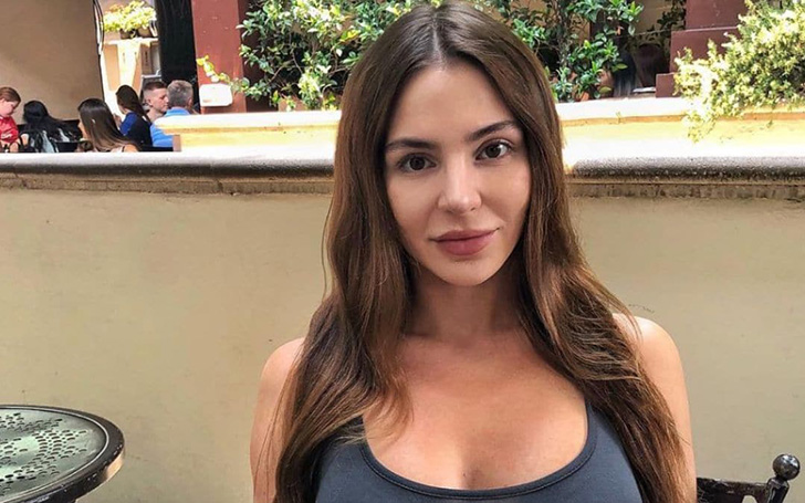Check Out Anfisa Nava's Bodybuilding Weight Loss Secrets!