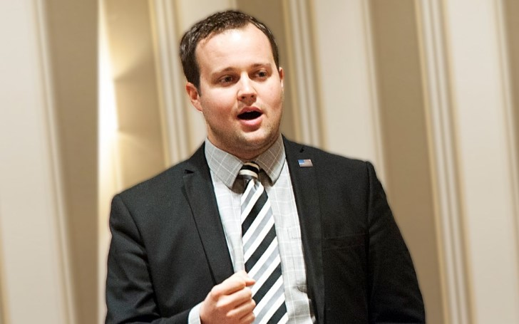 Was Josh Duggar Forced to Shave Head By Family Church Following Sex Abuse Scandal?