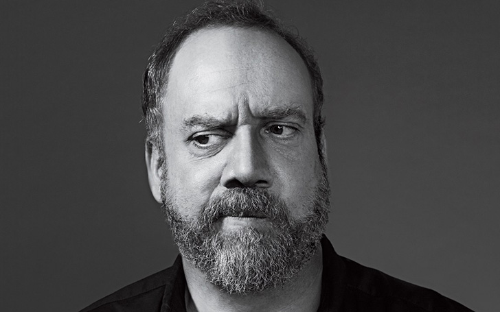 Who Is Paul Giamatti' Wife? Grab All The Details Of His Married Life And Past Affairs