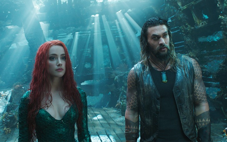 'Aquaman' Becomes The Highest Grossing DC Title Overseas Beating 'The Dark Night Rises'