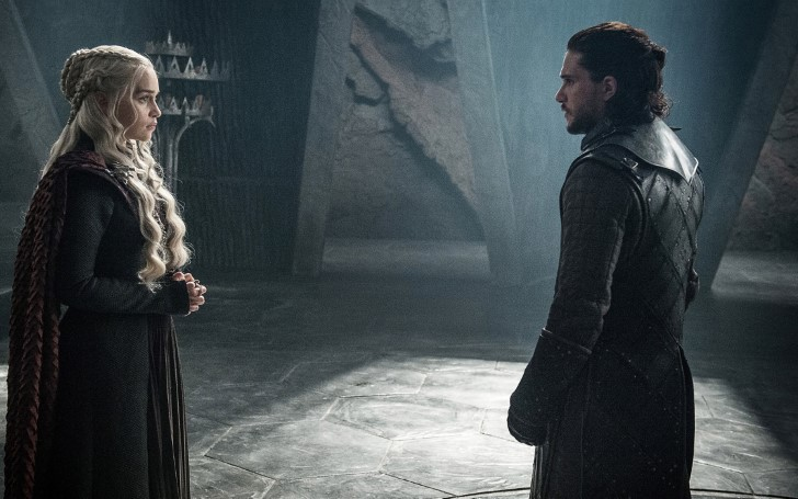 HBO Releases The First Footage From The Final Season of 'Game of Thrones'