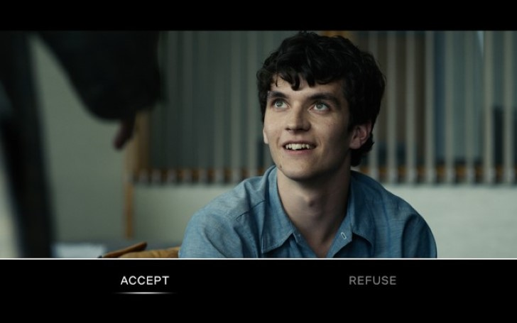 Is The Netflix Interactive Special 'Black Mirror: Bandersnatch' The Future of TV?