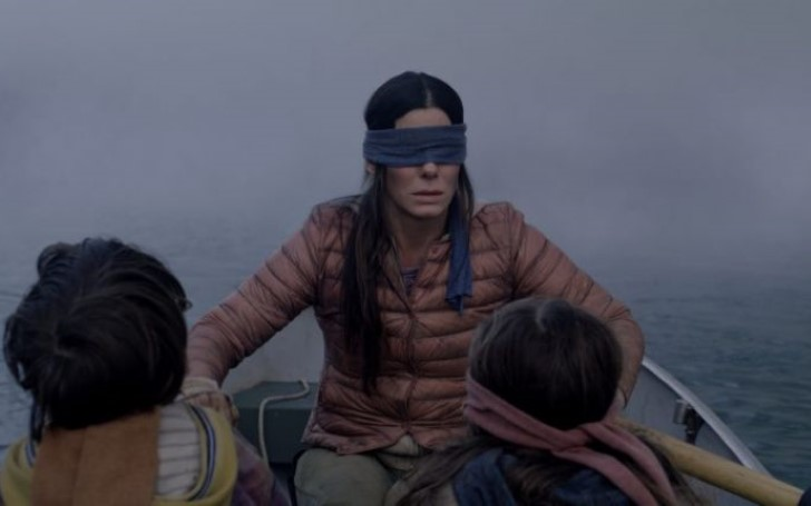 The Original Ending To Netflix's 'Bird Box' Is Extremely Dark