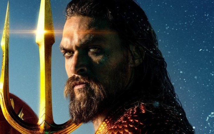 'Aquaman' Surpasses 'The Dark Knight' With $1 Billion Box Office Collection