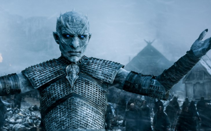 Why Did Game of Thrones Change The Night King Actor in Season 6?