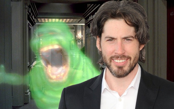 Jason Reitman Will Write and Direct New 'Ghostbusters' Sequel Set In Original Universe
