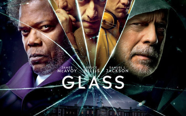 'Glass' Looks Set To Crack Open $50+ Million Holiday Debut