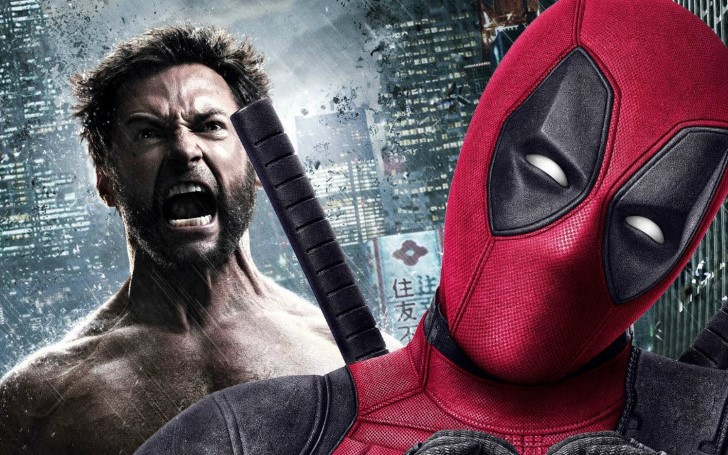 Deadpool Trolls Hugh Jackman With Hilarious 10 Year Challenge Meme