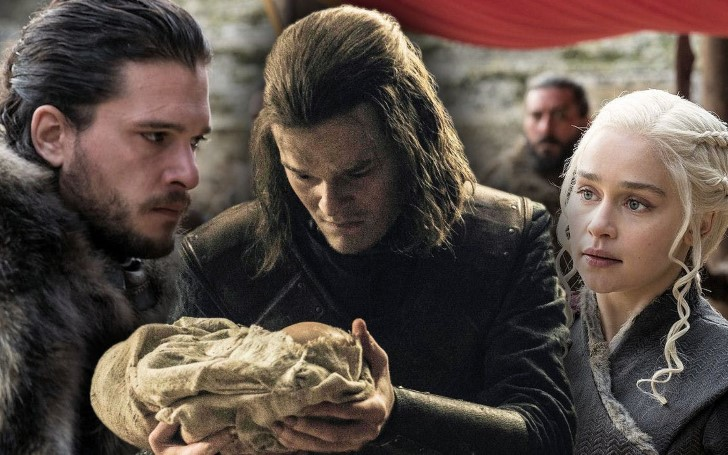 Why Jon Snow's Parentage May Not Be Crucial To Game of Thrones Season 8