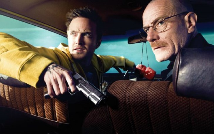 Everything We Know About The Breaking Bad Movie So Far