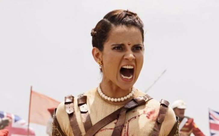 Manikarnika Box Office Day 2: Kangana Ranaut's Movie Makes Rs. 26.85 Crore After a Slow Start