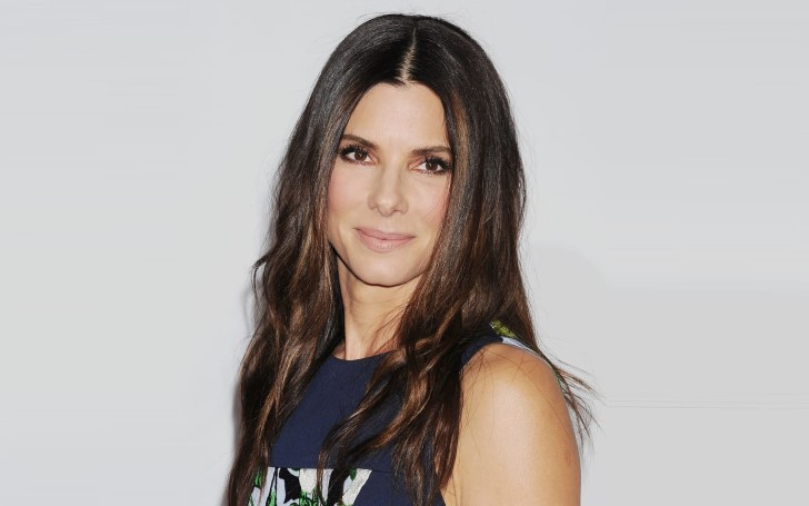 Sandra Bullock is Heading Back To Netflix For Comic Book Film 'Reborn'