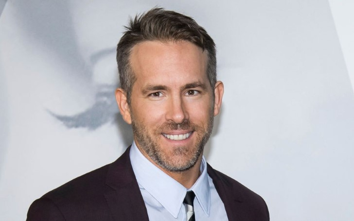 'Deadpool' Ryan Reynolds To Star In Action-Comedy 'Shotgun Wedding'; Jason Moore To Direct