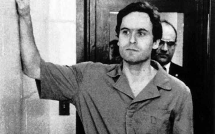 Netflix is Creeped Out By Viewers Admiring Serial Killer Ted Bundy
