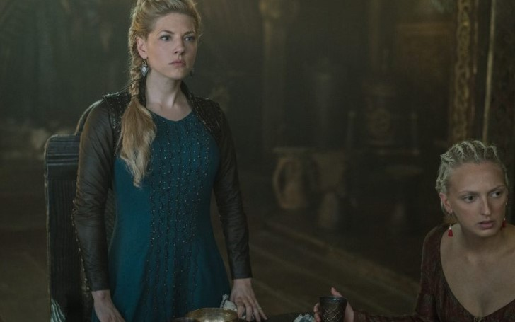 'Vikings' Creator Talks Decision To End The Show While Eyeing a Continuation Series