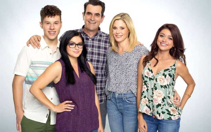 'Modern Family' Stars React To Announcement Show is Ending