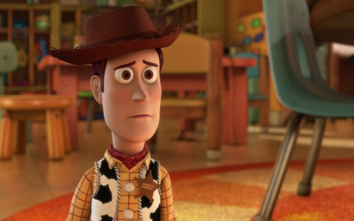 Tim Allen and Tom Hanks were Moved To Tears By The Script for 'Toy Story 4'