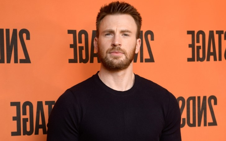 Chris Evans Set To Star in the Upcoming Movie 'Infinite' Directed by Antoine Fuqua