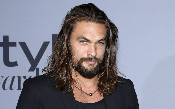Aquaman's Jason Momoa To Star in the 'Dune' Reboot as His Next Major Blockbuster